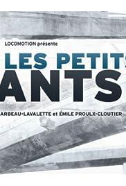 Les petits géants Poster