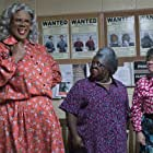 Cassi Davis, Tyler Perry, and Patrice Lovely in Tyler Perry's Boo 2! A Madea Halloween (2017)