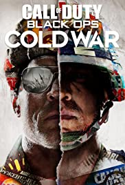 Call of Duty: Black Ops Cold War Poster