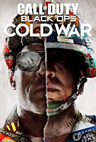 Primary photo for Call of Duty: Black Ops Cold War