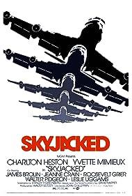 Skyjacked (1972) Poster - Movie Forum, Cast, Reviews