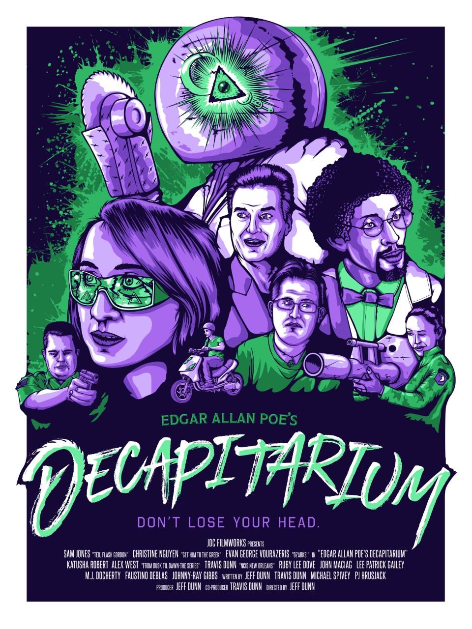 Decapitarium hd on soap2day