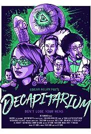 Decapitarium Poster