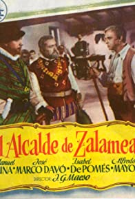 Primary photo for El alcalde de Zalamea