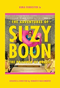 Primary photo for The Adventures of Suzy Boon