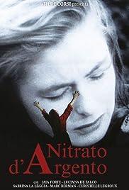 Nitrato d'argento Poster