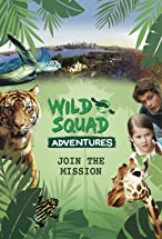 Primary image for Wild Squad Adventures
