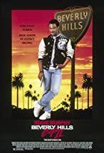 Primary image for Beverly Hills Cop II