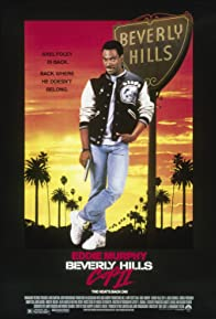 Primary photo for Beverly Hills Cop II