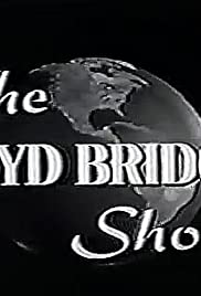 The Lloyd Bridges Show Poster