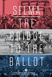 Selma: The Bridge to the Ballot Poster