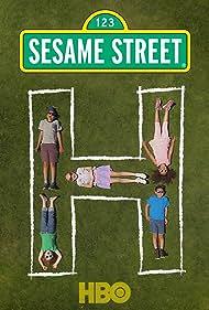 Sesame Street: H is for Hair (2018)