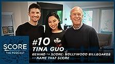 Tina Guo, dietro il punteggio e nominare quel punteggio