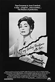 Mommie Dearest (1981) Poster - Movie Forum, Cast, Reviews