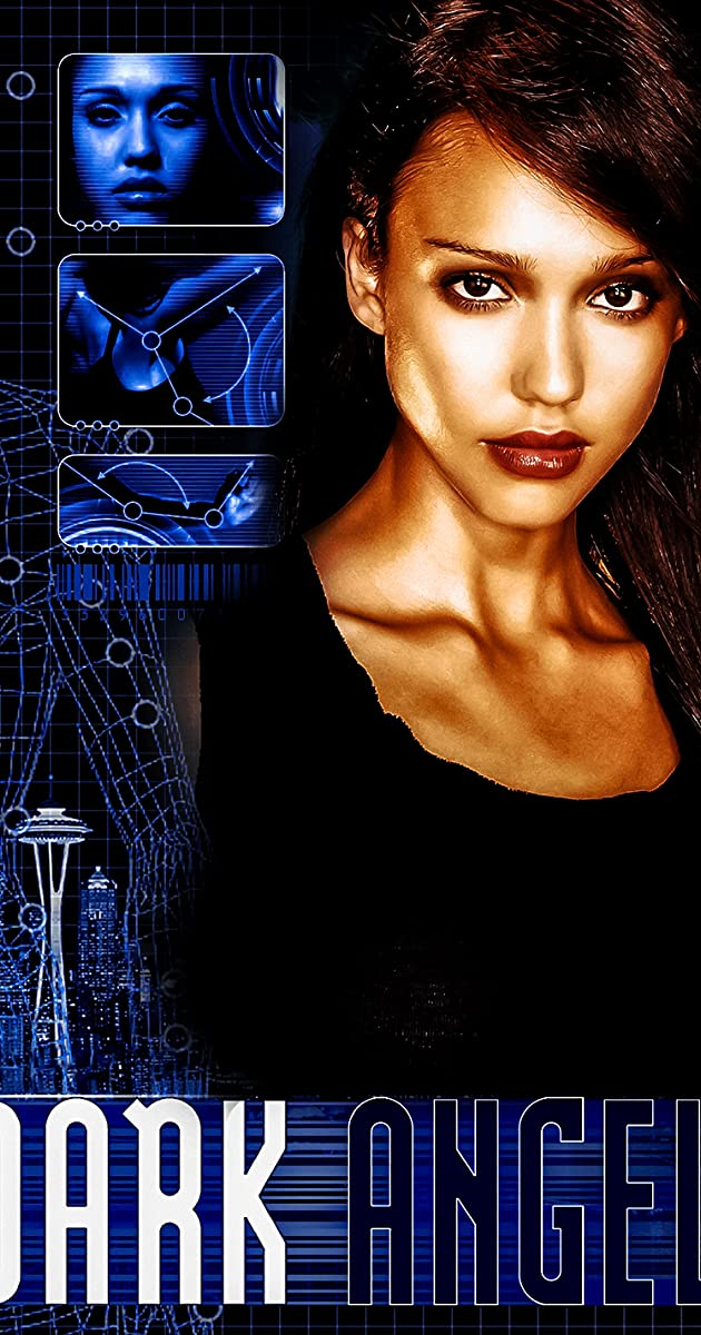 Dark Angel (TV Series 2000–2002) - IMDb