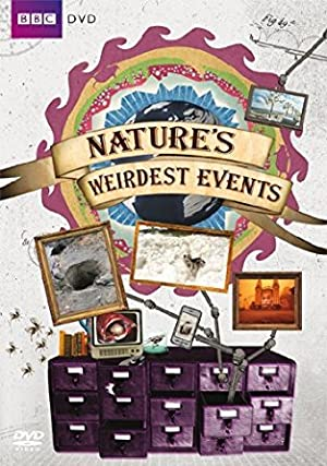 Where to stream Nature's Weirdest Events