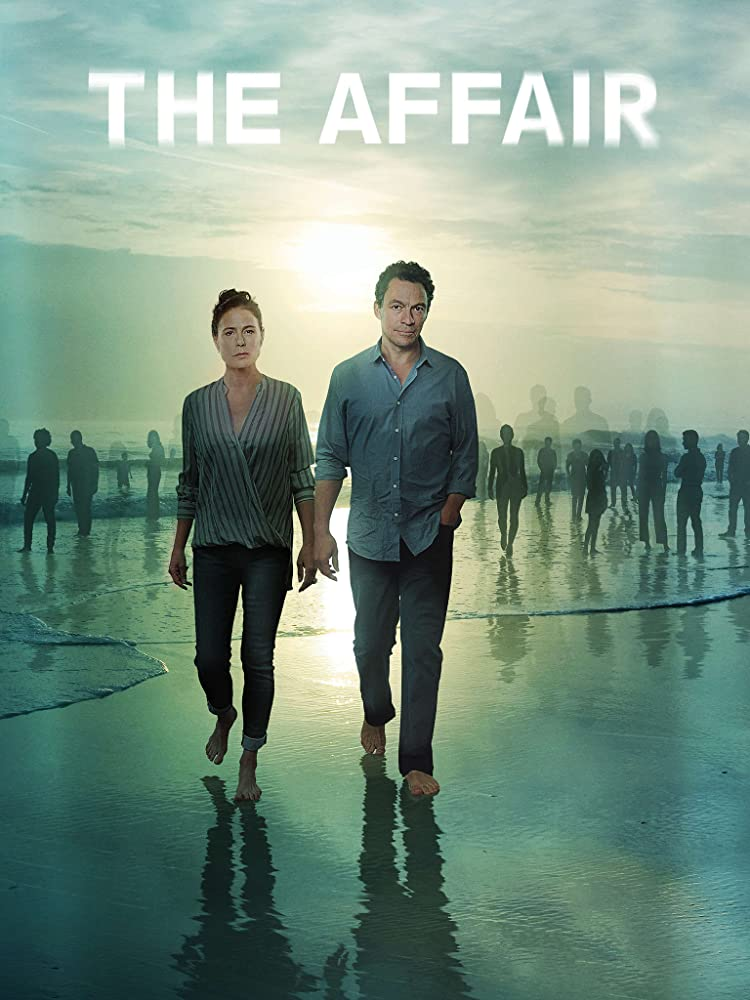 Maura Tierney and Dominic West in The Affair (2014)
