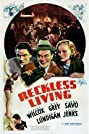 Reckless Living (1938) Poster