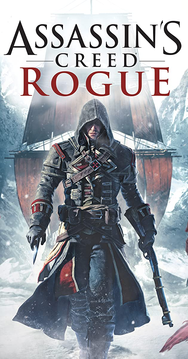 Assassin S Creed Rogue Video Game 2014 Imdb