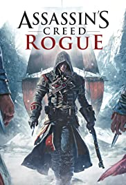 Assassin's Creed: Rogue Poster