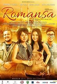 Romansa: Gending Cinta di Tanah Turki (2016)