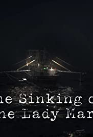 The Sinking of the Lady Mary Poster