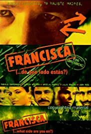 Francisca Poster