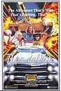 Blue de Ville (1986) Poster