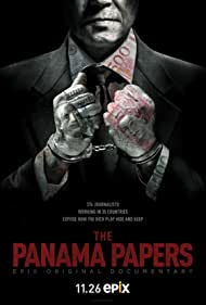 The Panama Papers (2018)