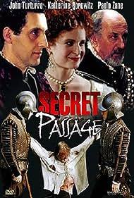 Secret Passage (2004) Poster - Movie Forum, Cast, Reviews
