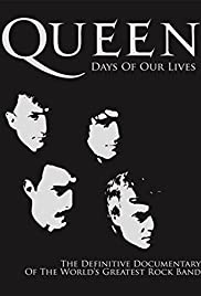 Queen: The Days of Our Lives(1991) Poster - Movie Forum, Cast, Reviews