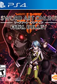 Sword Art Online: Fatal Bullet Poster