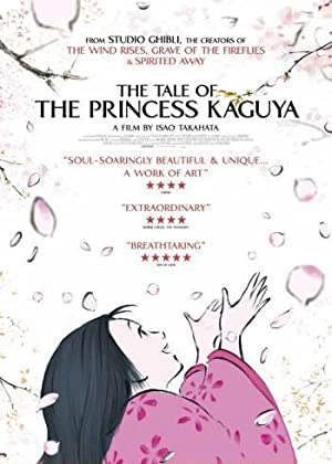 Where to stream The Tale of The Princess Kaguya