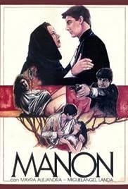 Manón Poster