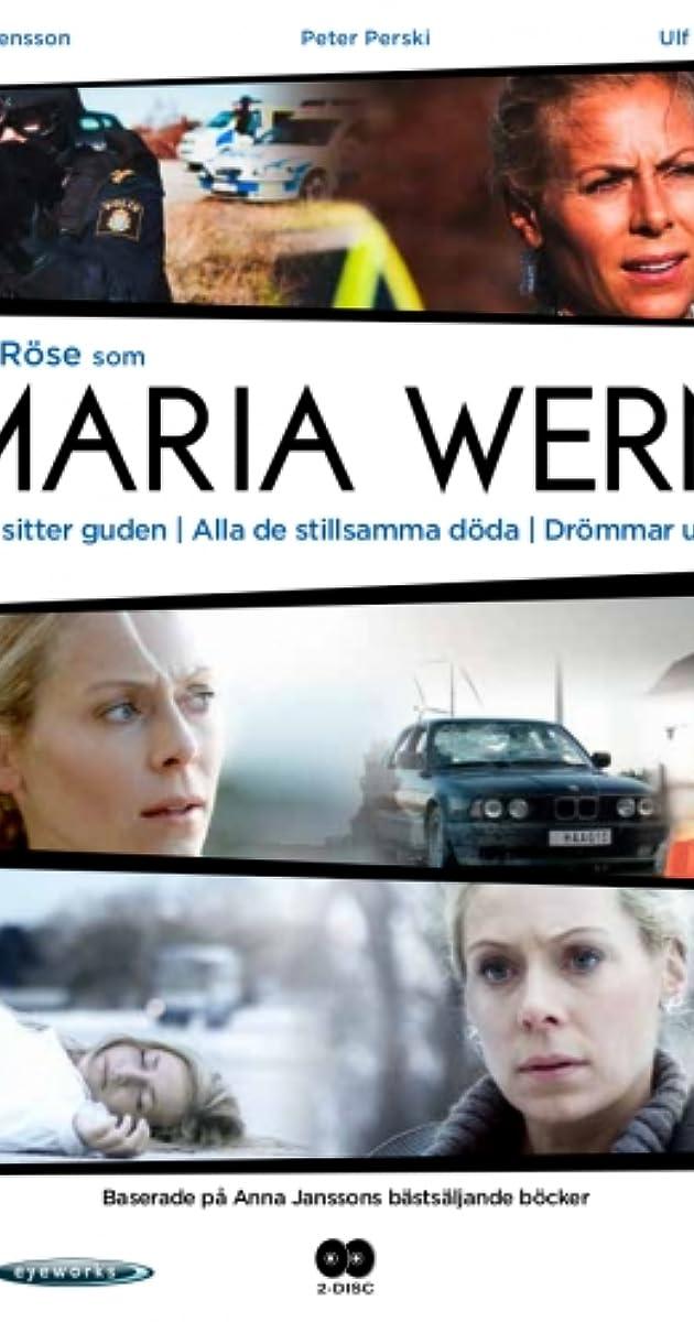 MARIA WERN TÉLÉCHARGER