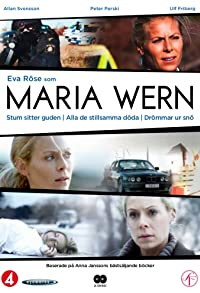 Primary photo for Maria Wern