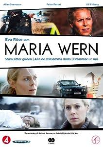 Movies websites free watching Maria Wern Sweden [WEBRip]
