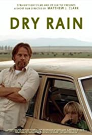 Dry Rain Poster