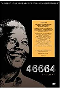 Primary photo for 46664: A Concert for Nelson Mandela