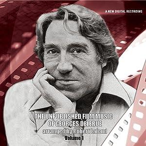 Best site download full movies Bandes originales: Georges Delerue [720