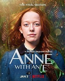 Anne with an E (2017–2019)