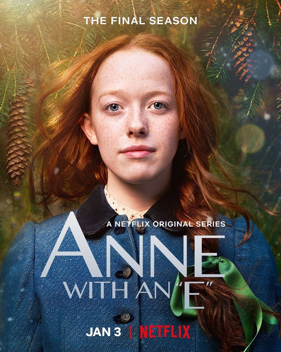 Anne with an E (TV Series 2017–2019) - IMDb