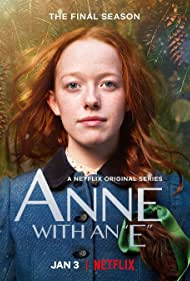 Amybeth McNulty in Anne (2017)