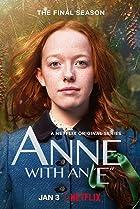 Anne with an E é uma das melhores séries da NetFlix