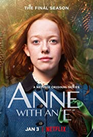 Anne with an E (Anne) Poster