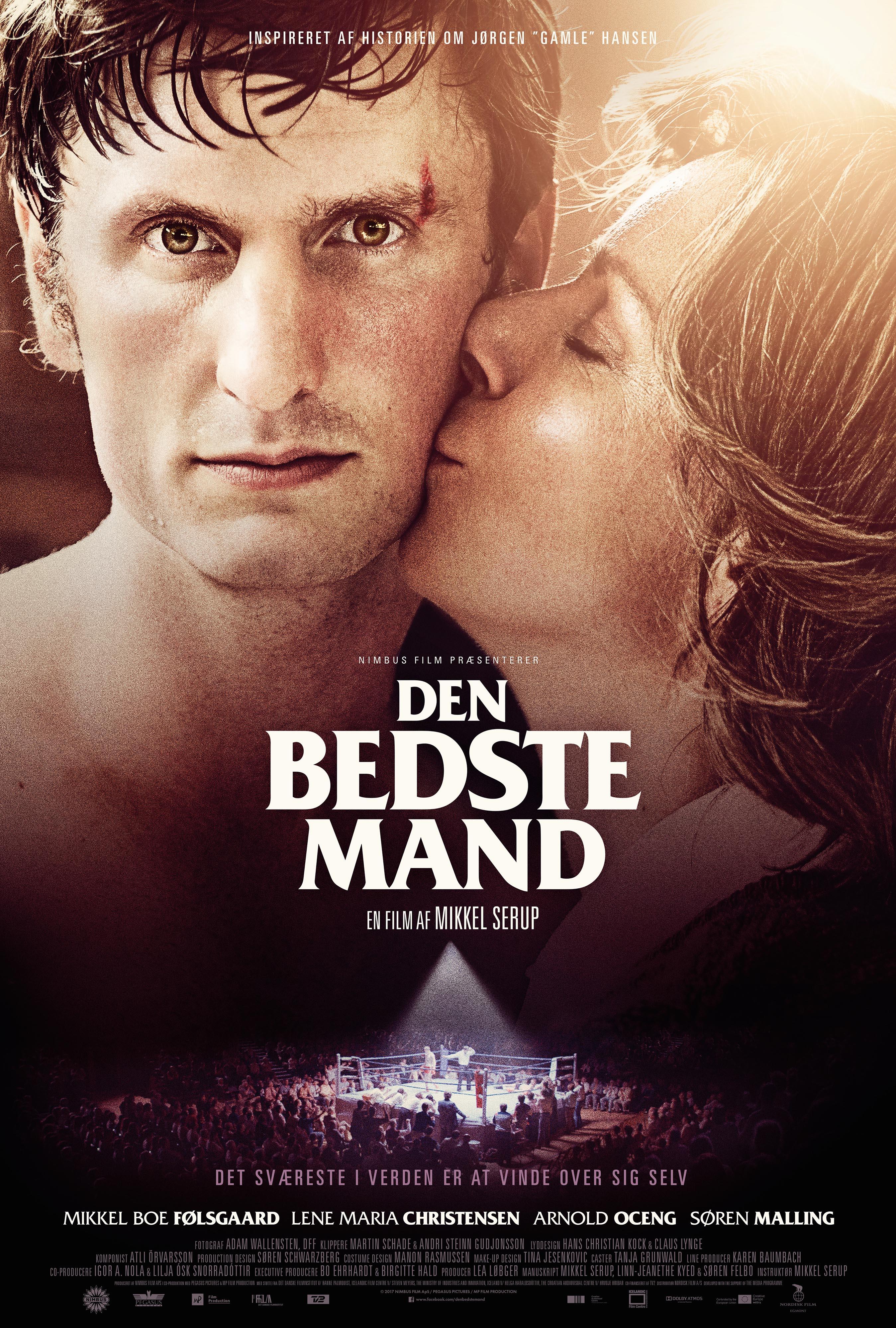 dansk drama film