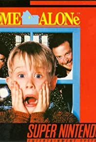 Primary photo for Home Alone