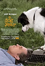 A Dog Year Poster