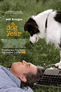 Sites to watch english movies A Dog Year USA [640x640]