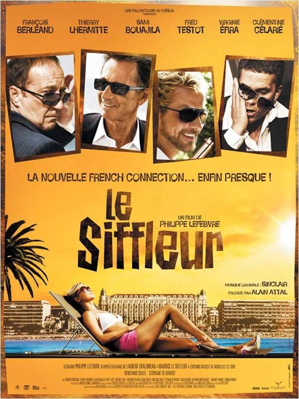Le siffleur (2009)